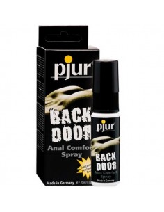 Pjur Backdoor Anal Spray 20 ml