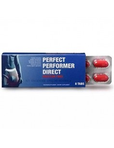 Perfect Performer Direct 8...