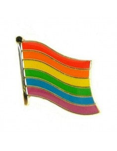 Pin Rainbow Gay Pride