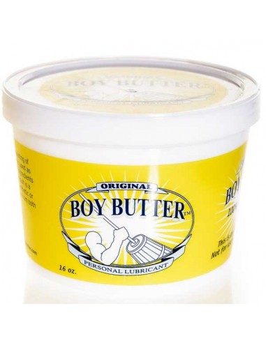 Boy Butter 473 ml