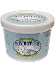 Boy Butter H2O 473 ml