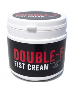 Double-F Fist Cream 500 ml