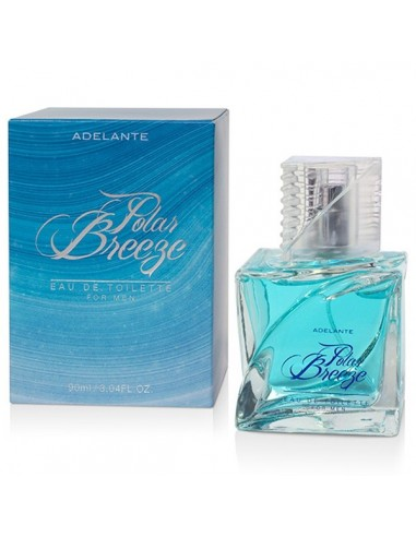 Polar Breeze Eau de Toilette for Men...