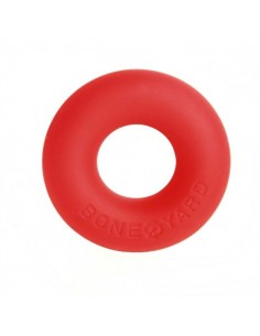 Ultimate Silicone Ring Red