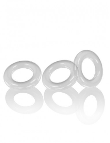 Willy Rings 3 pack