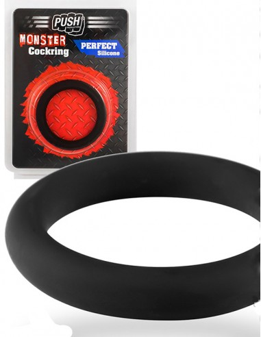 Perfect Silicone Cockring