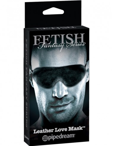 Leather Love Mask Special Edition