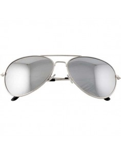Aviator Sunglasses Mirror...