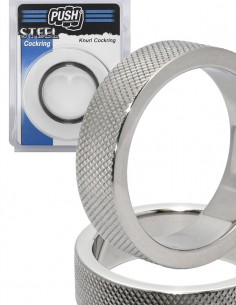 Knurl Cockring
