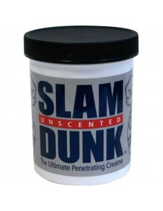 Slam Dunk Unscented 237 ml