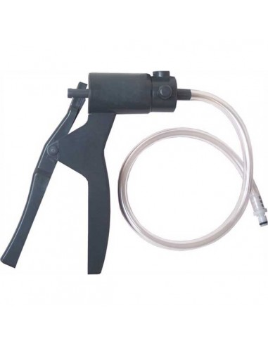 MRB Pump Without Pressure Gauge
