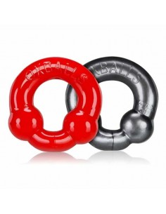 Ultraballs 2 Cockrings Set...