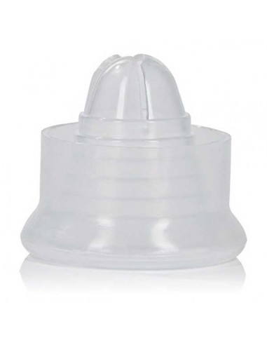 Precision Pump Silicone Sleeve Clear