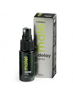 Male Delay Spray 15 ml