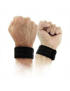Neoprene Heckler Wristband
