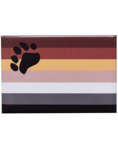 Bear Pride Magnet