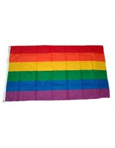 Rainbow Flag 90 x 150 cm