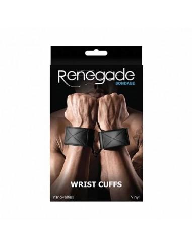 Renegade Wrist Cuff